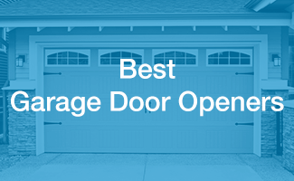 best garage door openers for security