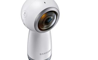 Samsung 360 Camera Review