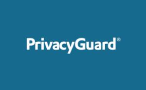 PrivacyGuard logo