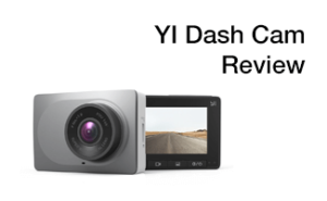 YI Dash Cam Review: Is a YI Dashcam Right for Your Car?