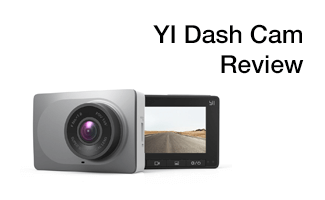 How YI Dash Cameras Stack Up against Each Other—and the Competition