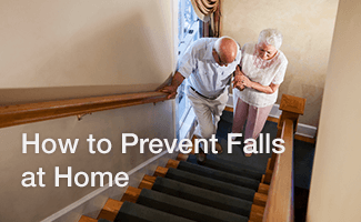 Best Tips to Prevent Falls in the House
