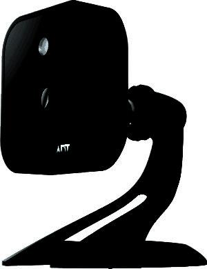 ADT Pulse® HD Indoor Camera