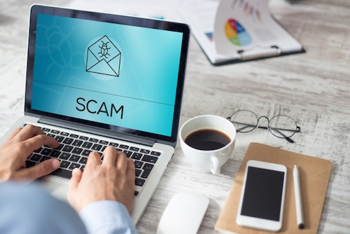 How to Spot a Fake or Scam Website