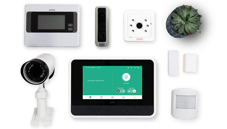 10 Best Home Security Systems Of 2019 Asecurelife Com