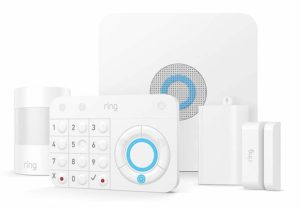 Ring Alarm Security System Review 2019