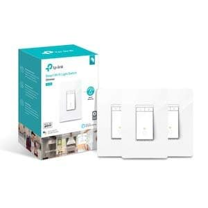 TP Link Kasa Smart Switch