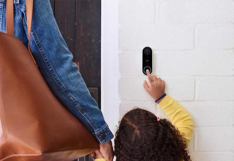 Nest Hello Review: The Best Doorbell Camera in 2019