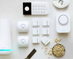 What Equipment Is Compatible with SimpliSafe?