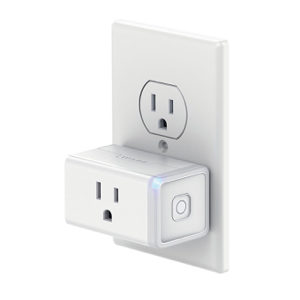 TP Link Kasa Smart Plug