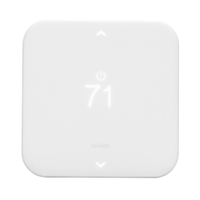 Vivint Element Thermostat