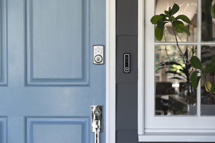 What Equipment Can I Use with Vivint Home Security
