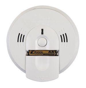Best Smoke/CO Combination Detector
