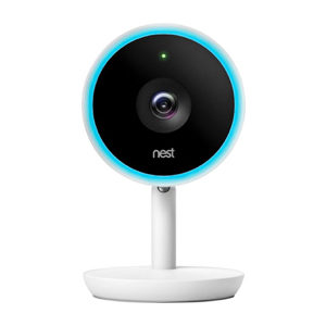Nest Cam IQ Indoor