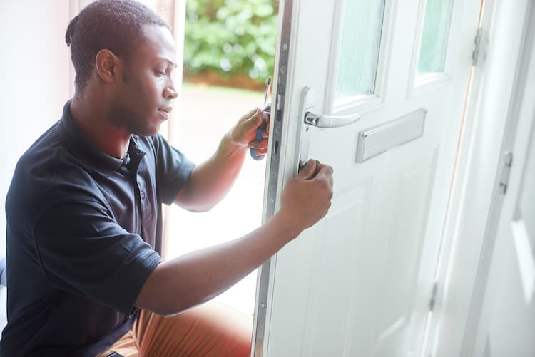 What Equipment Works with ADT Protect Your Home Security?