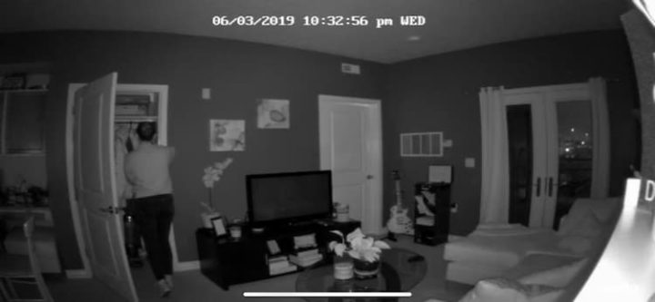 Best Night Vision Security Cameras of 2019   ASecureLife com