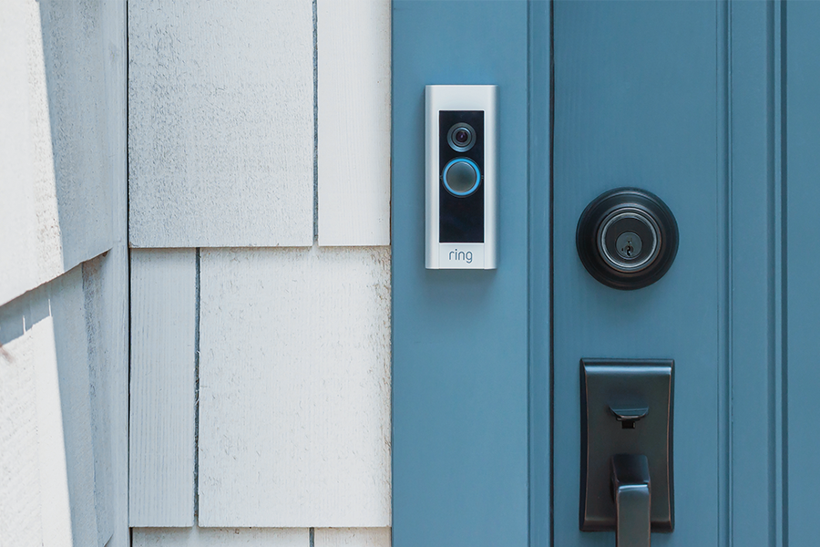 2019 Ring Doorbell Reviews: Ring, 2, Pro, Elite & View Cam