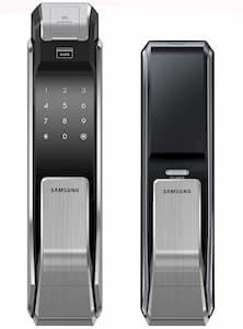 Samsung SHS-P718-LMK