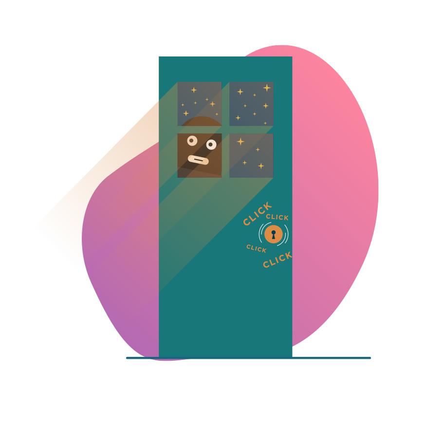 Upgrade your door locks