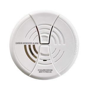 First Alert Cheap CO Detector