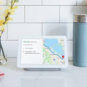 Google Home Hub - Nest Hub