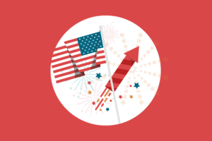 What are the Safest and Most Dangerous States on the Fourth of July?