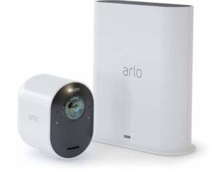 Arlo Ultra 4K HD Camera