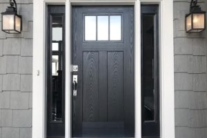 2019's Best Security Doors for Your Home or Business
