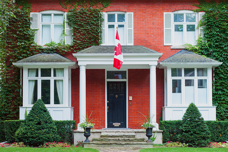 The Best Home Security Systems in Canada