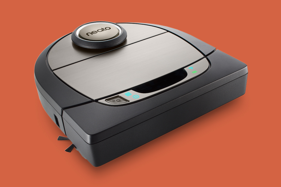 Neato vs. Roomba: May the Best Robot Win