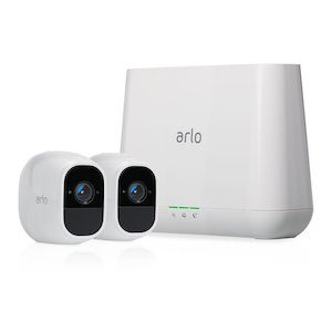 Arlo Pro 2 Security Camera