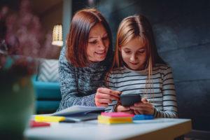 Best & Safest Starter Cell Phones for Kids