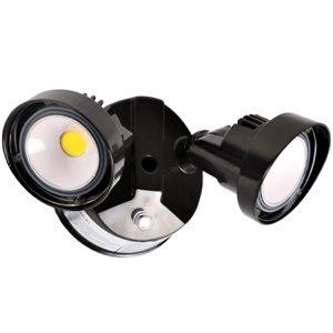 Hykolity 20W Dusk to Dawn LED Security Light