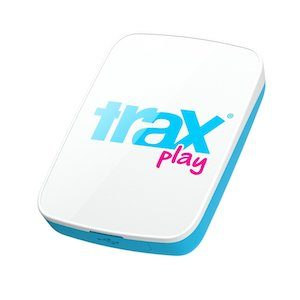 trax play gps tracker