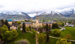 How Safe Are Utah Colleges? Stats, Tips, and Resources for Students