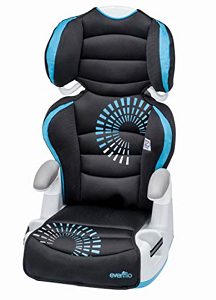 Evenflo Big Booster Seat
