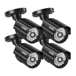 ZOSI Bullet Simulated Surveillance Camera