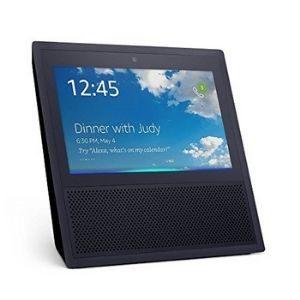 Amazon Echo show intercom
