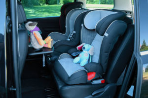 How Long Are Car Seats Good for Before They Expire?