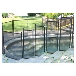 Protect a Child Pool Fence