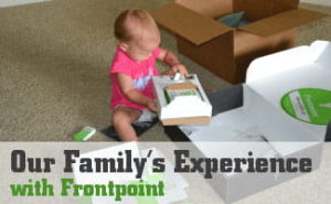 Our Family's Experience with Frontpoint