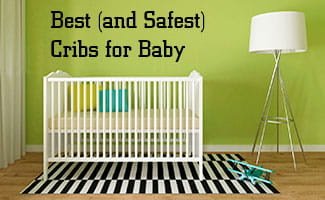 Best Cribs for Baby: Safety Guidelines and Top Picks