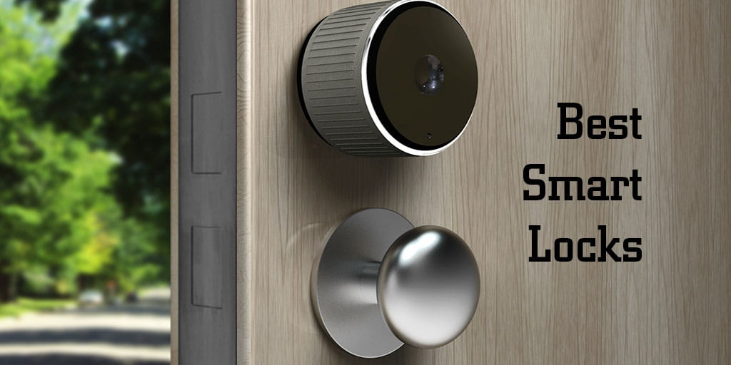 Life Alert Systems >> The 5 Best Smart Locks of 2019 | ASecureLife.com