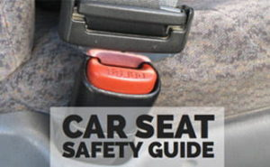 Everything You Need To Know About Car Seat Safety