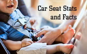 Car Seat Facts and Stats: A Crucial Part of Car Safety