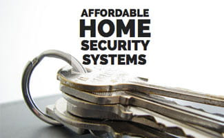 What's the Cheapest Security System That We Recommend?