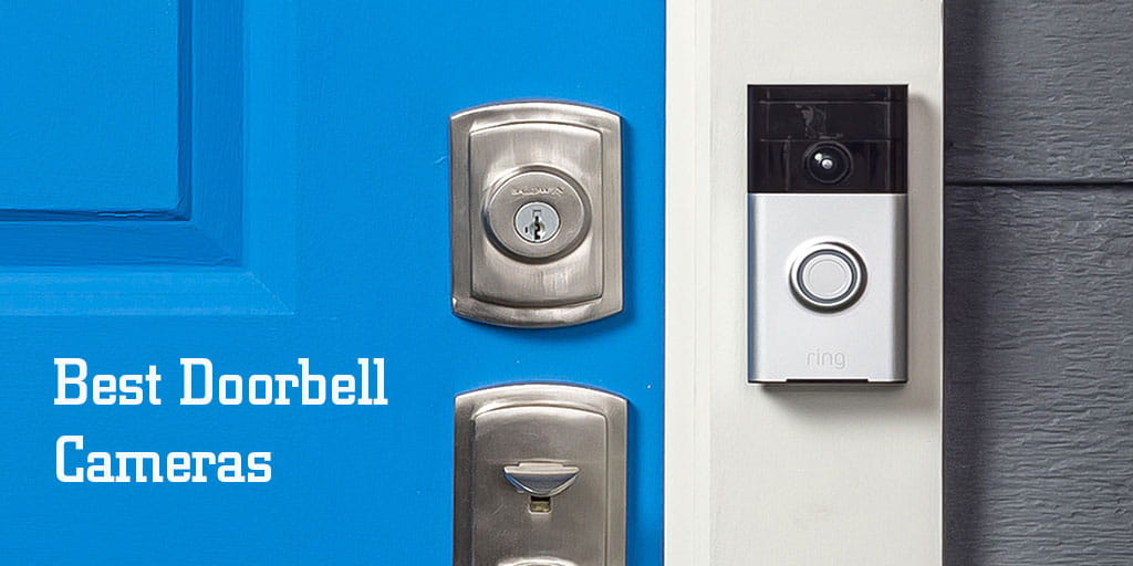 Top Rated Home Security Systems >> The Best Smart Doorbell Cameras of 2018 | ASecureLife.com