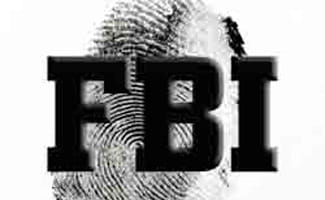 FBI thumbprint