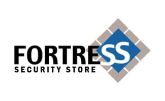 Fortress Security Store Logo