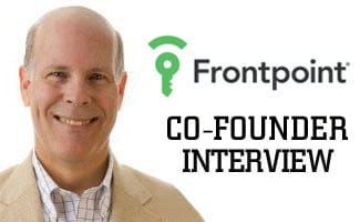Co-founder of Frontpoint interview with Peter Rogers
